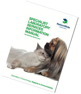 Laboratory Service Information Manual - 18th Edition March 2016